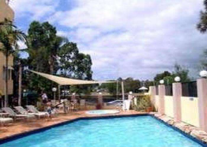 Main view of Homely property listing, Unit 17 Sun Lagoon Resort, 1 Quamby Place, Noosa Heads, QLD 4567