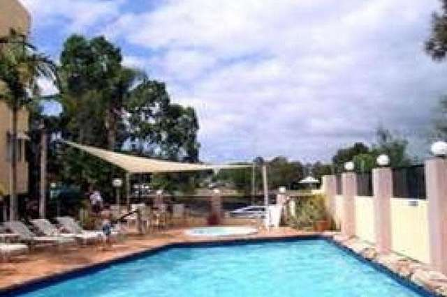 Unit 17 Sun Lagoon Resort, 1 Quamby Place, Noosa Heads QLD 4567