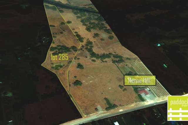 Lot 285 Great Northern Highway, Herne Hill WA 6056