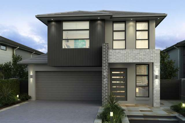 Lot 214 Blazer Street, Box Hill NSW 2765