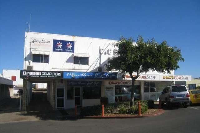 Office 7 /9 Miles Street, Mount Isa QLD 4825