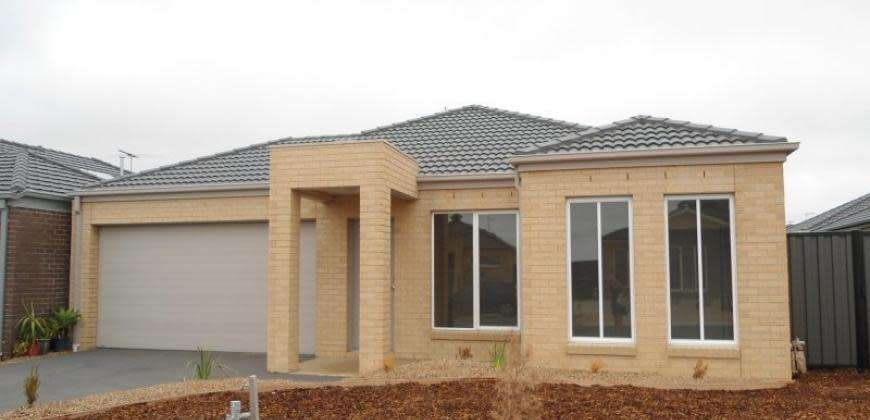 Main view of Homely house listing, 34 Bliss Street, Point Cook, VIC 3030