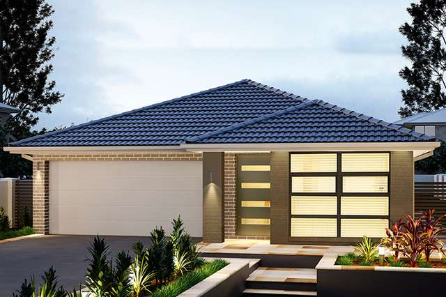 Lot 3244 Long Reef Circuit, Gregory Hills NSW 2557
