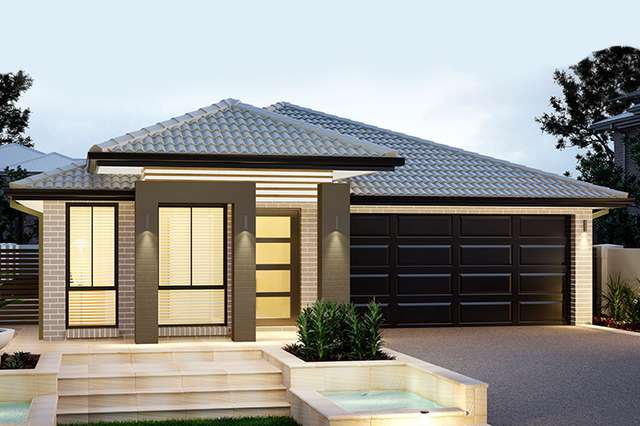 Lot 7071 Road 57, Leppington NSW 2171