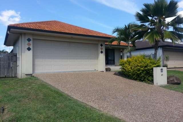 21 Tandamus Court, Annandale QLD 4814