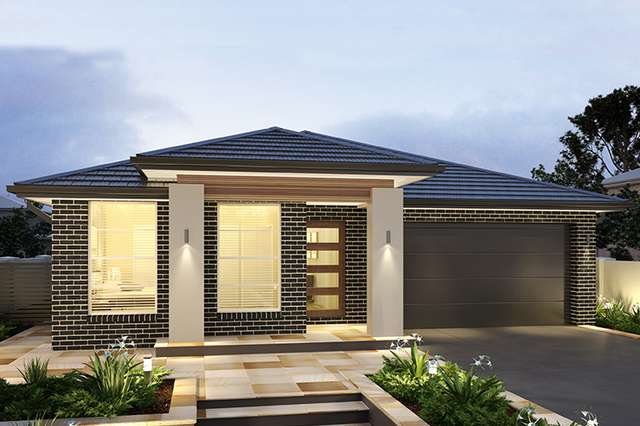Lot 7059 Road 50, Leppington NSW 2171