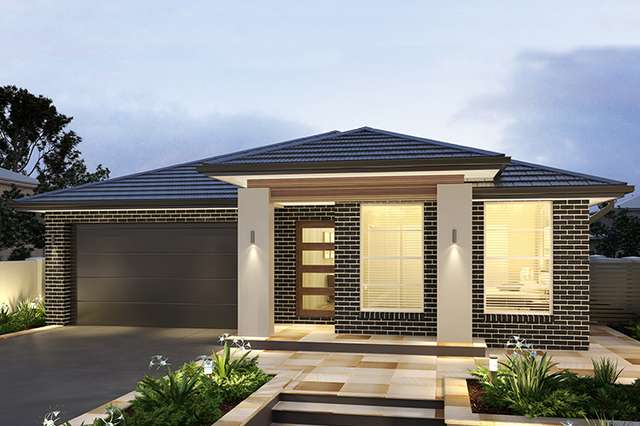 Lot 6053 Gray Street, Leppington NSW 2171