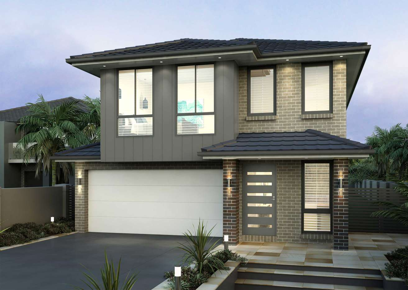 Main view of Homely property listing, Lot 5210 Farview Drive, Leppington, NSW 2171