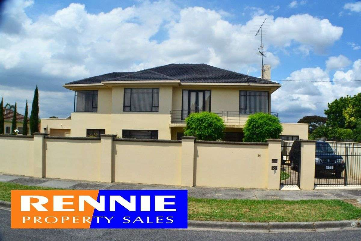 Main view of Homely house listing, 26 Hoyle Street, Morwell, VIC 3840