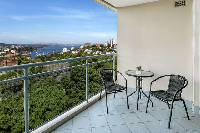 ALF49 Alfred St (south), Milsons Point NSW 2061