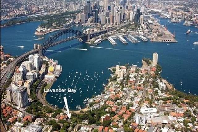 LB002- Lavender Street, Lavender Bay NSW 2060