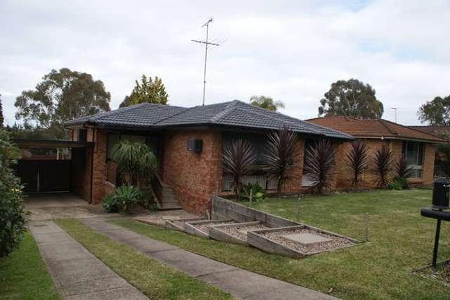 81 Faulkland Crescent, Kings Park NSW 2148