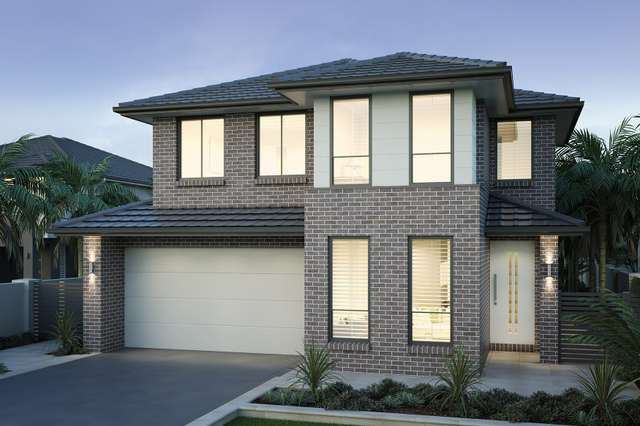 Lot 5211 Farview Drive, Leppington NSW 2171
