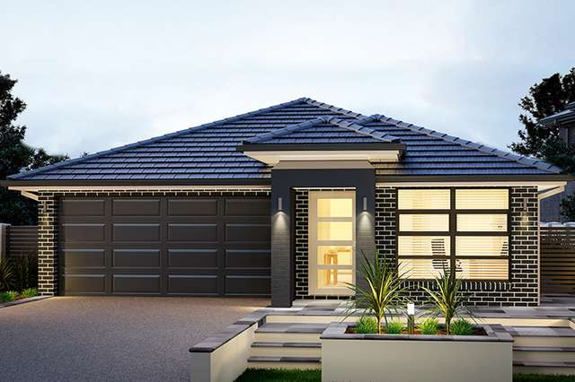Lot 6131 Plantago Street, Leppington NSW 2171