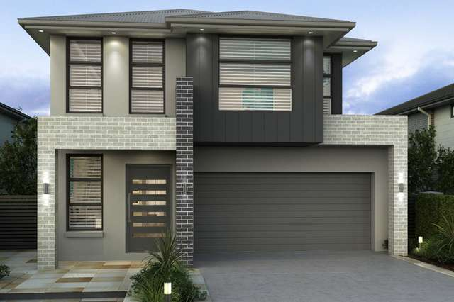 Lot 6186 Glossodia Drive, Leppington NSW 2171