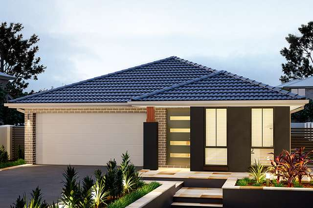 Lot 222 Crystal Palace Way, Leppington NSW 2171