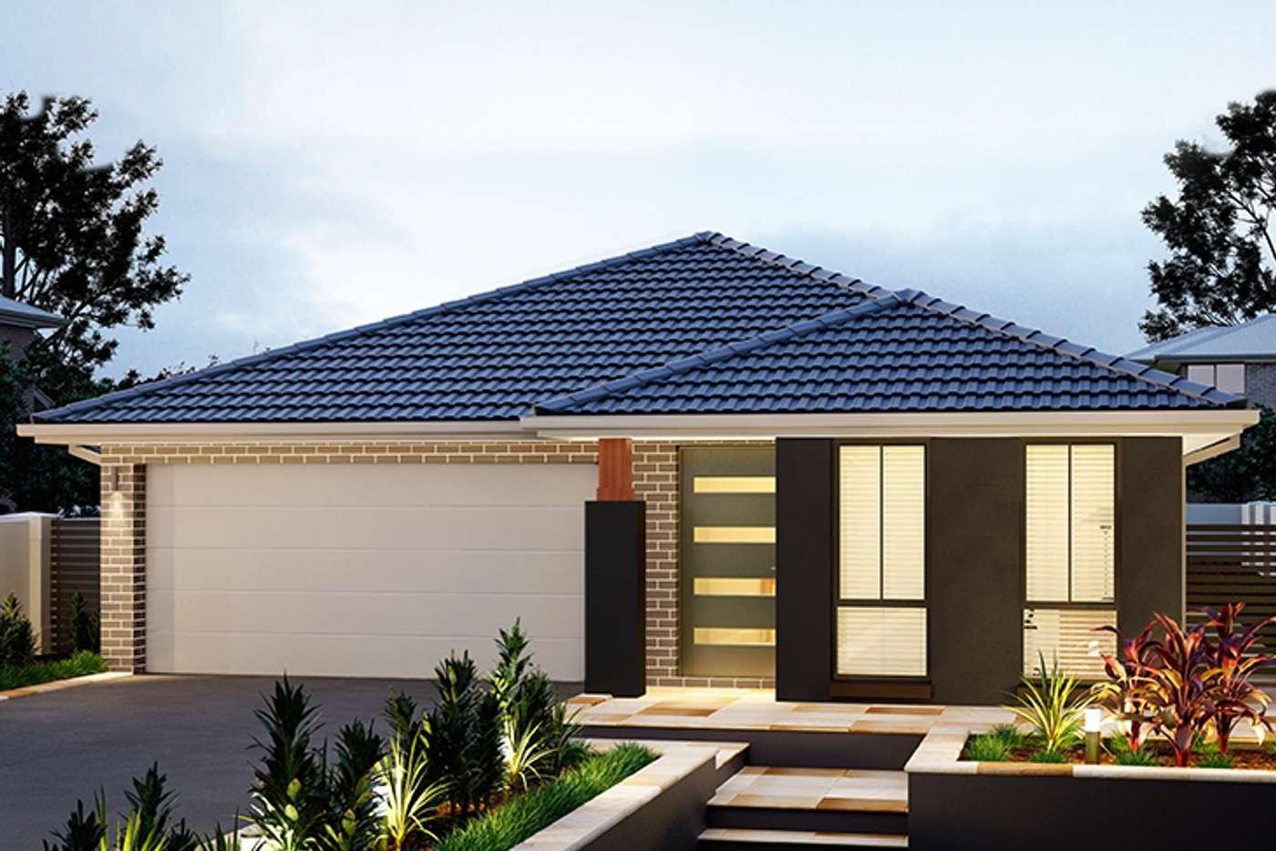 Main view of Homely other listing, Lot 222 Crystal Palace Way, Leppington NSW 2171