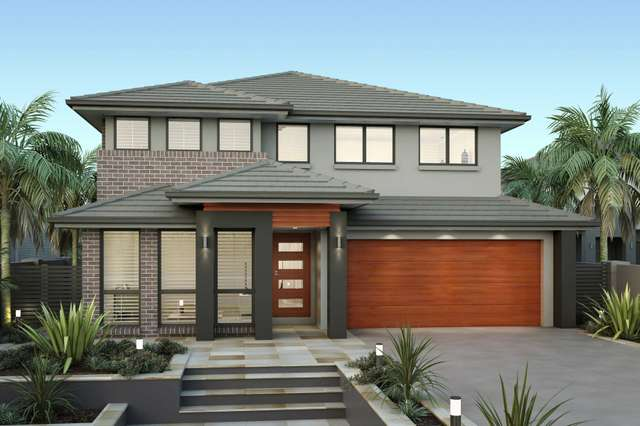 Lot 5103 Clout Street, Leppington NSW 2171