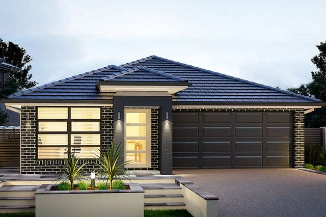Lot 10 Briggs Avenue, Middleton Grange NSW 2171