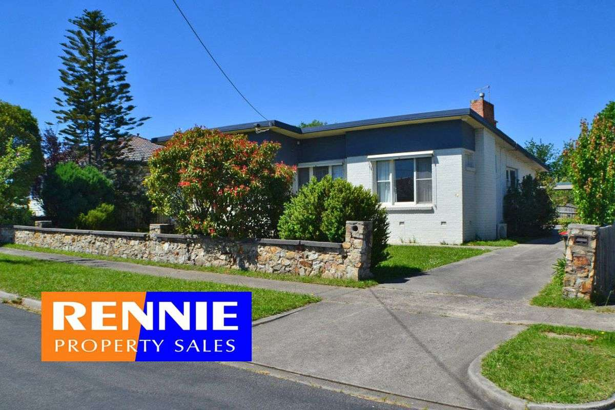 Main view of Homely house listing, 23 Madden Street, Morwell, VIC 3840
