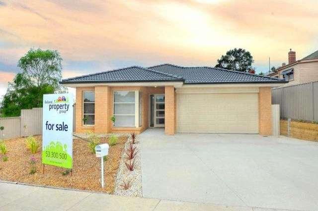206 Kline Street, Ballarat East VIC 3350