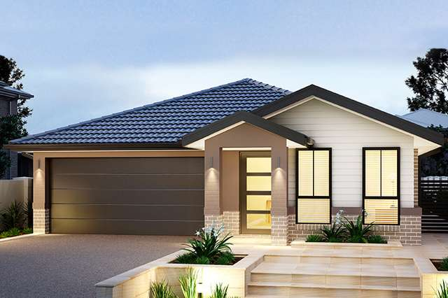 Lot 218 Sun Road, Leppington NSW 2171