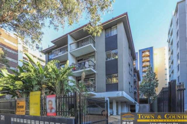 8/31 campbell street, Parramatta NSW 2150