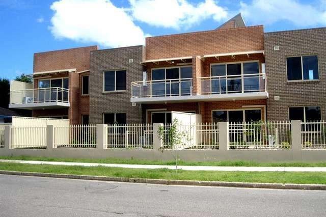 4 Freeman St, Warwick Farm NSW 2170
