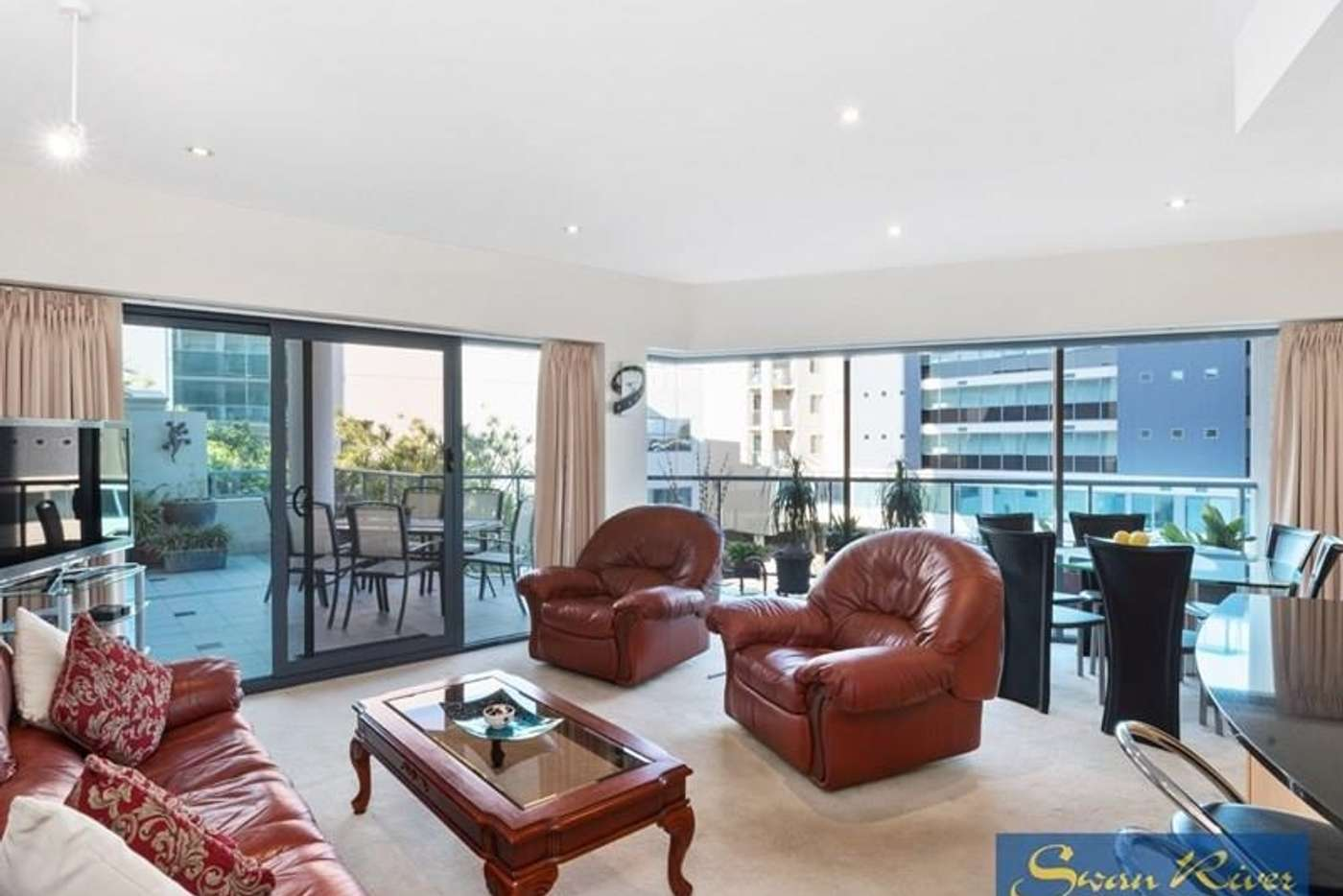 Main view of Homely apartment listing, 3/19 Bowman Street, South Perth WA 6151