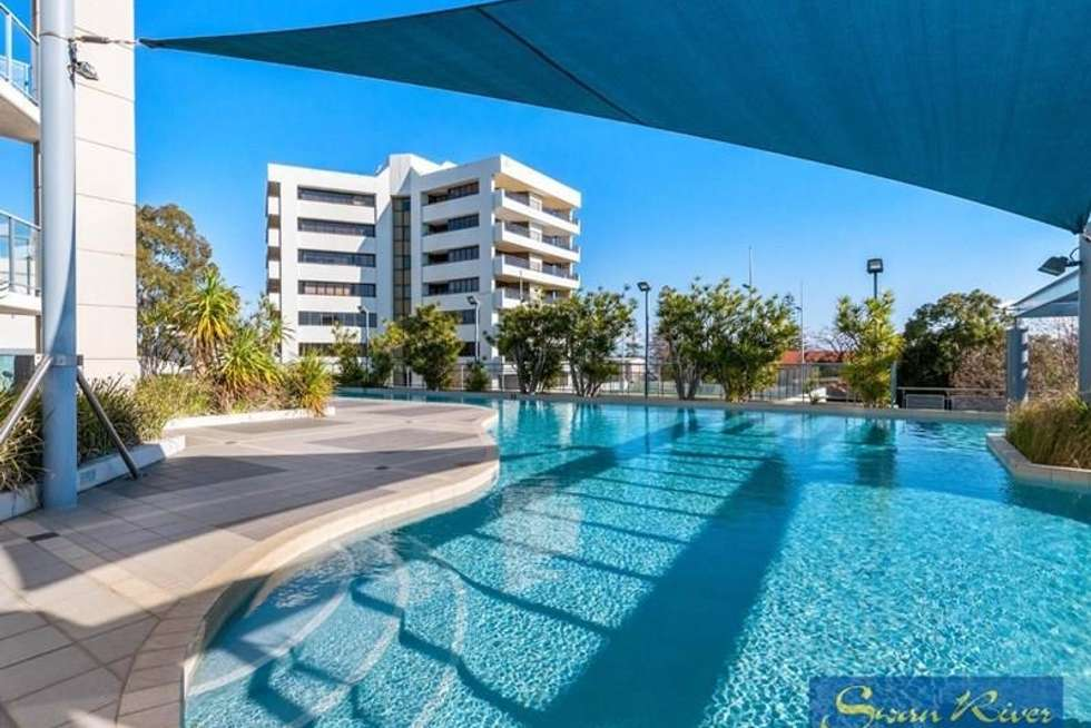 Third view of Homely apartment listing, 3/19 Bowman Street, South Perth WA 6151