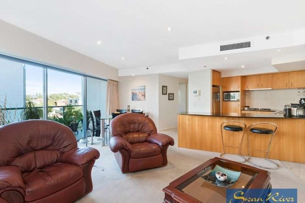 Fourth view of Homely apartment listing, 3/19 Bowman Street, South Perth WA 6151