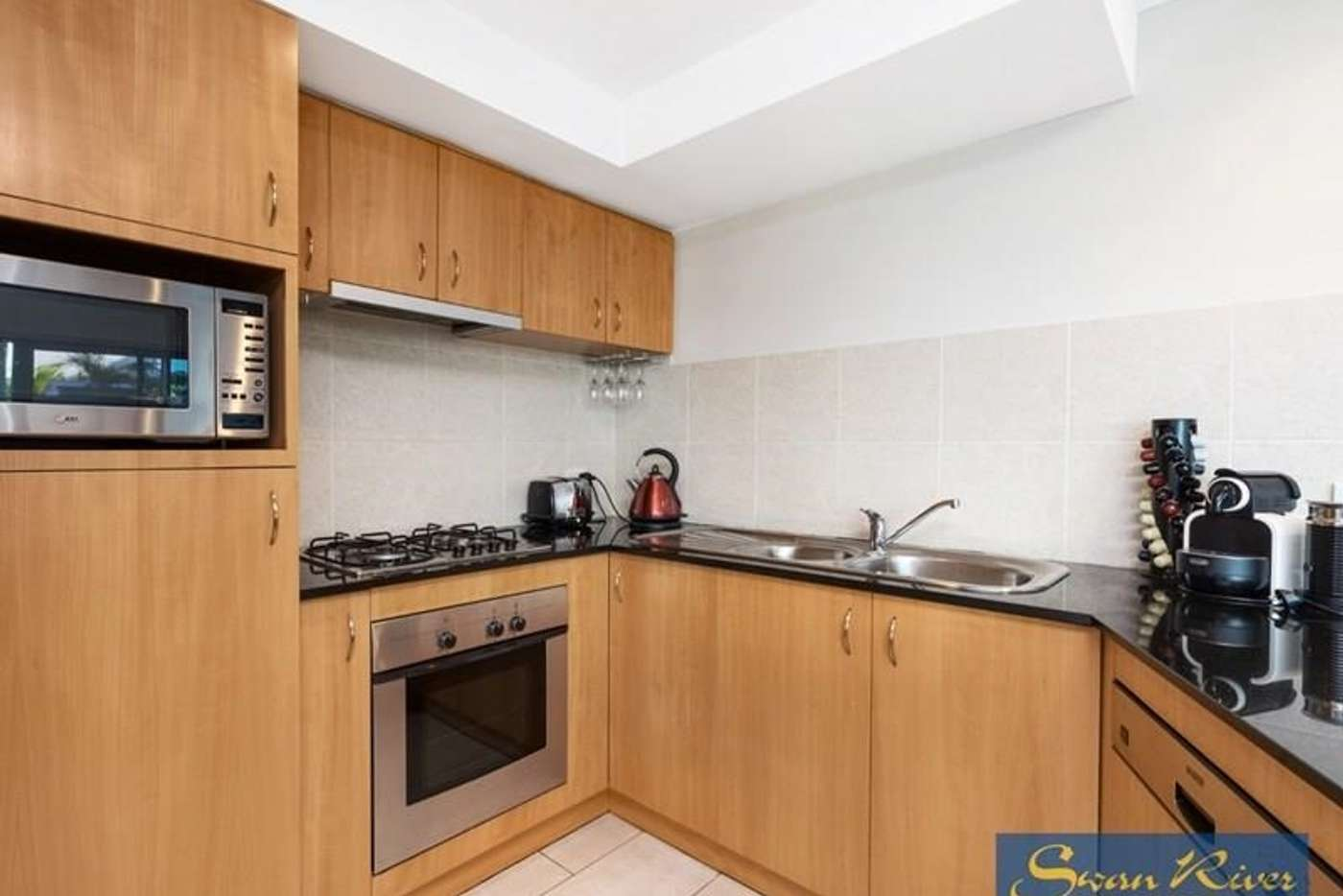 Seventh view of Homely apartment listing, 3/19 Bowman Street, South Perth WA 6151