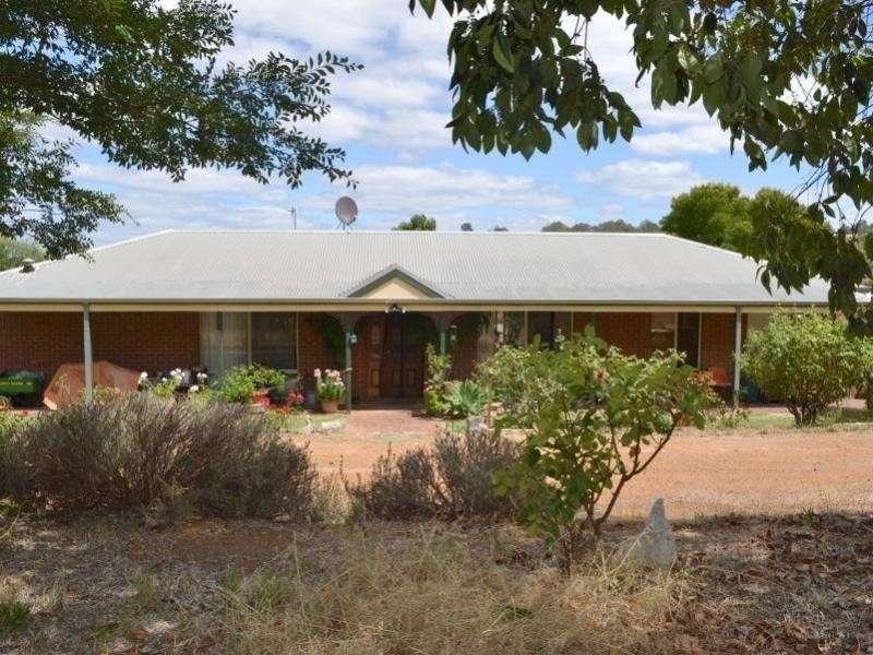 Main view of Homely house listing, 294 Campbells Road, Kangaroo Gully, WA 6255