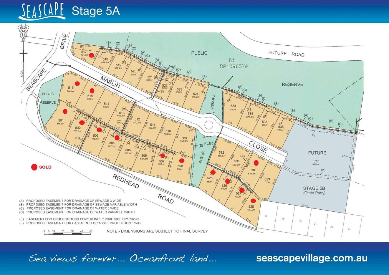 Main view of Homely property listing, Seascape Village, Red Head, NSW 2430