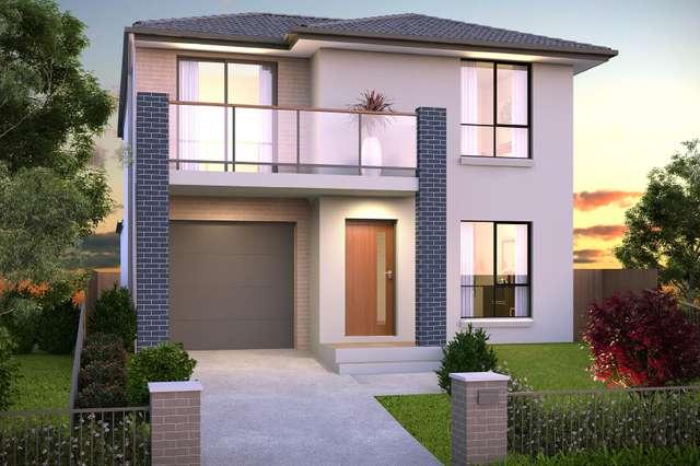 Lot 5212 Birch Street, Bonnyrigg NSW 2177