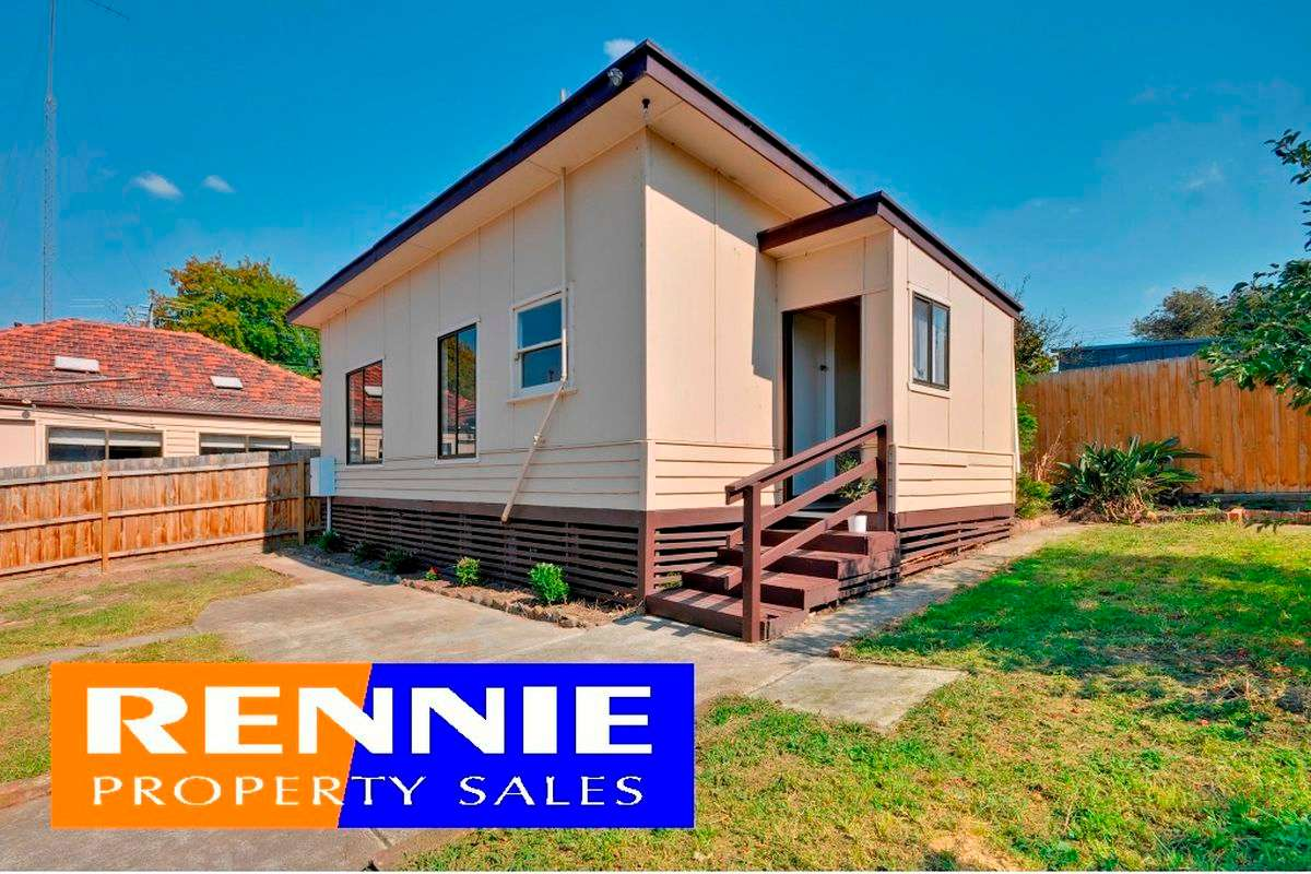 Main view of Homely house listing, 22 Henry Street, Traralgon, VIC 3844