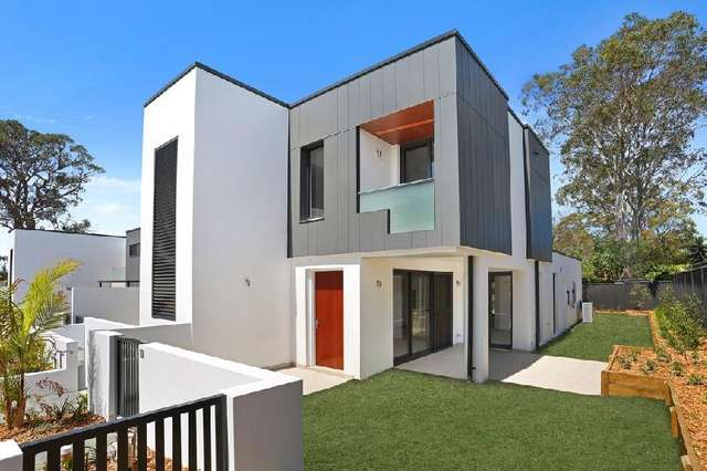 9/44 Northcote Avenue, Caringbah South NSW 2229