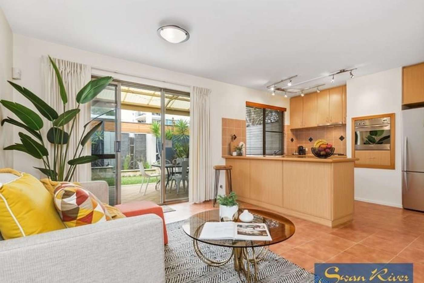 Main view of Homely townhouse listing, 3/4 Parker Street, South Perth WA 6151