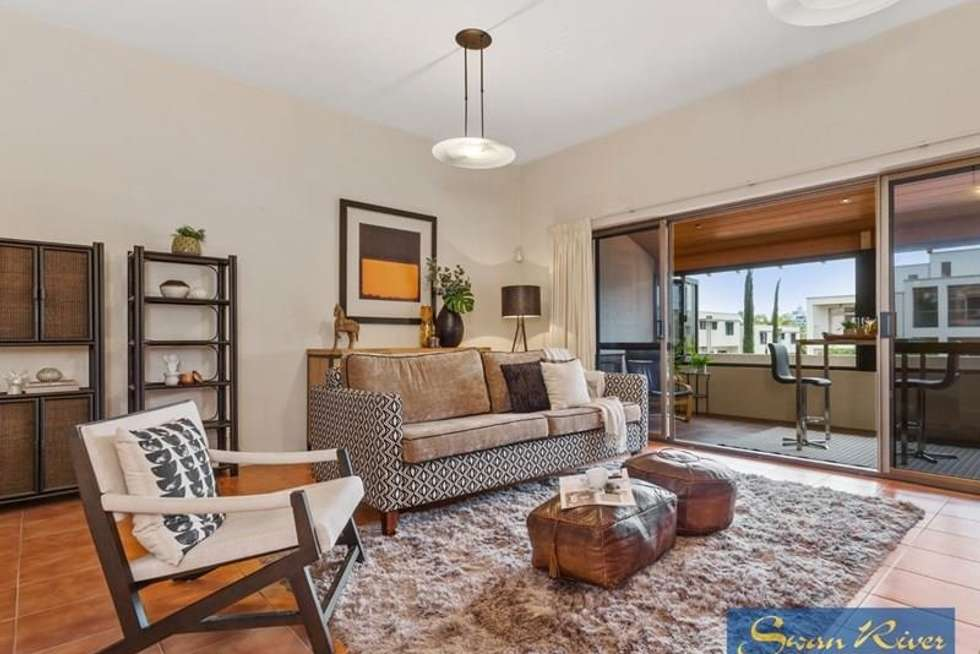 Second view of Homely townhouse listing, 3/4 Parker Street, South Perth WA 6151
