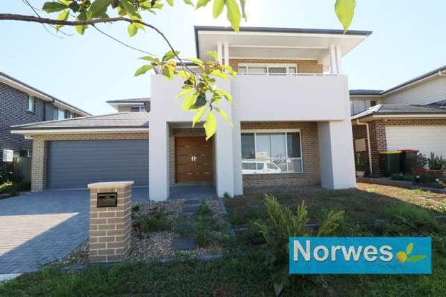 34 Northbourne Dr, Marsden Park NSW 2765