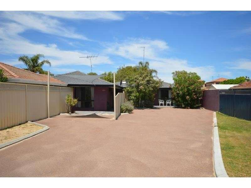 Main view of Homely unit listing, 2/115 Ormsby Terrace, Mandurah, WA 6210