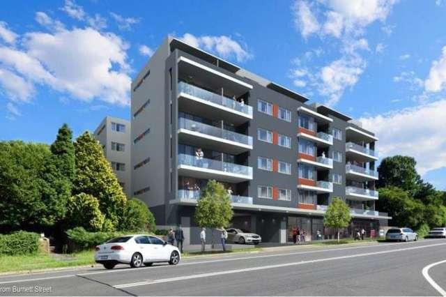 210-214 Burnett St, Mays Hill NSW 2145