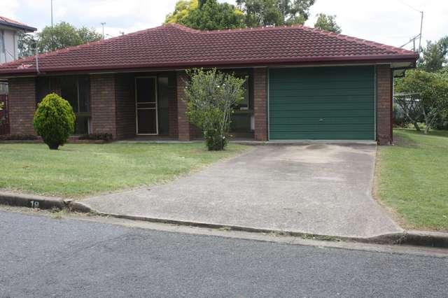 19 Dargie Avenue, Collingwood Park QLD 4301