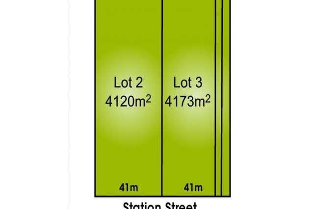 Lot 2 & 3/320 Station Street, Epsom VIC 3551