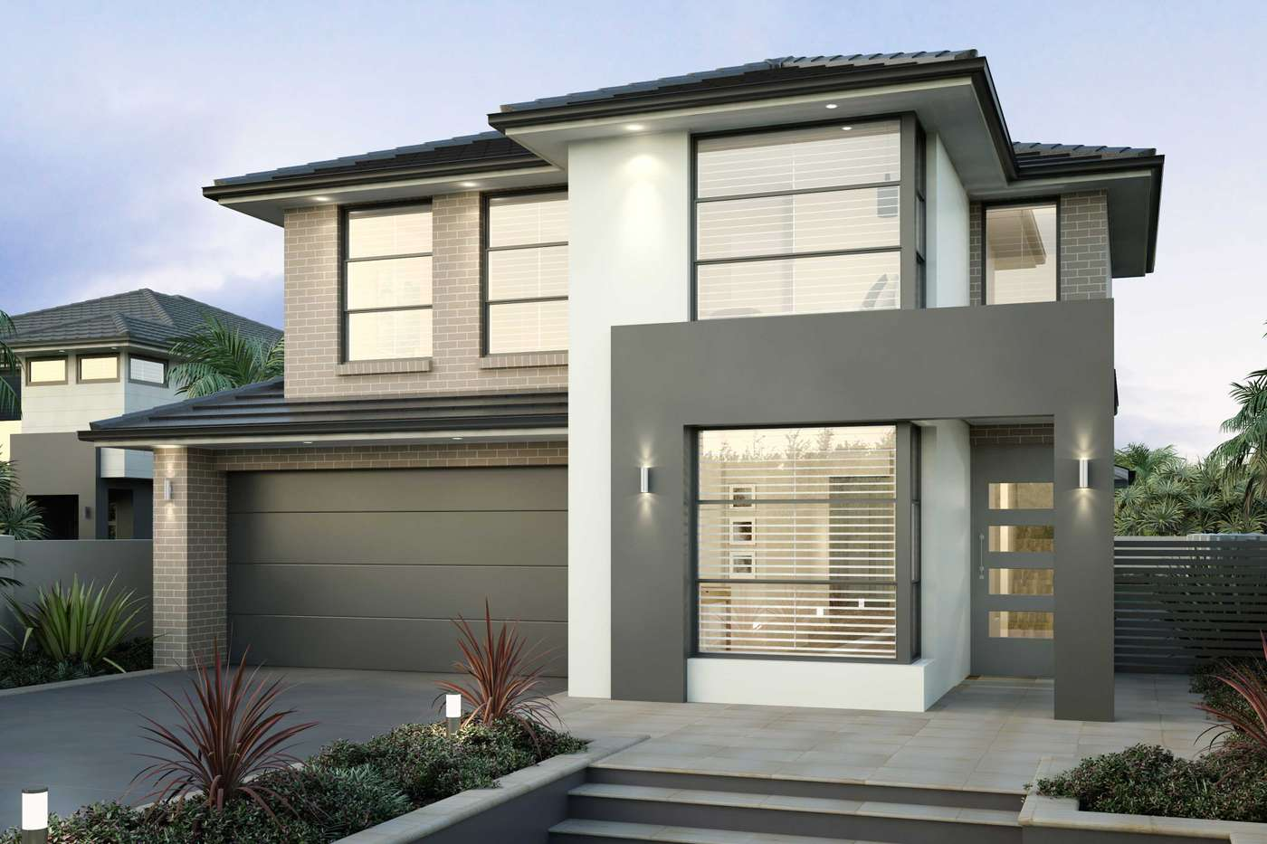 Main view of Homely property listing, Lot 5070 Bewhouse Street, Leppington, NSW 2171