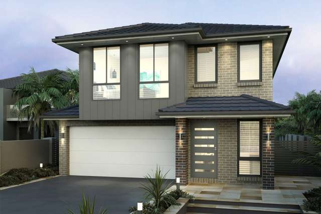 Lot 220 Sun Road, Leppington NSW 2171