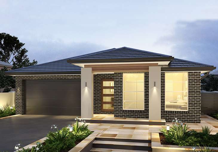 Main view of Homely property listing, Lot 220 Sun Road, Leppington, NSW 2171