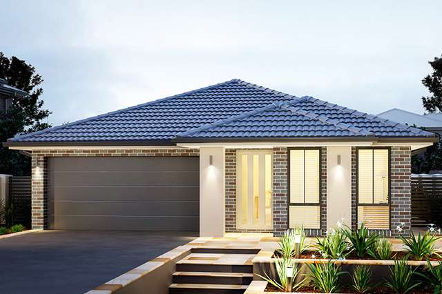 Lot 219 Sun Road, Leppington NSW 2171