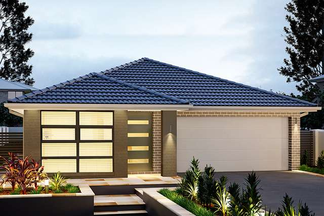 Lot 15 Swift Avenue, Leppington NSW 2171
