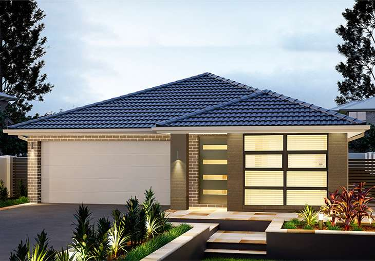 Main view of Homely property listing, Lot 7070 Road 57, Leppington, NSW 2171